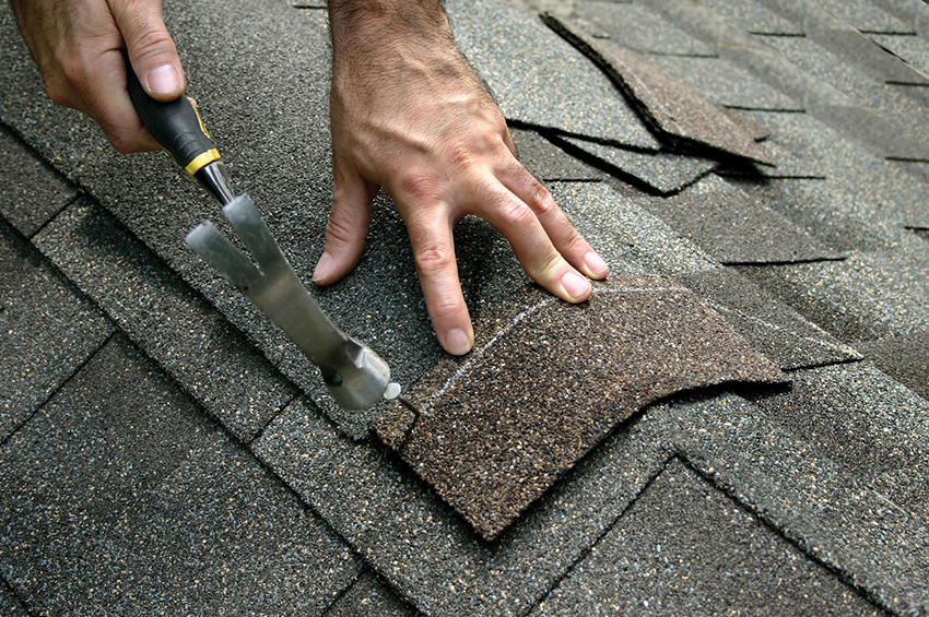 3 Threats To Your Roof