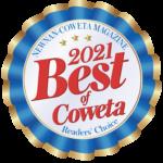 Best of Coweta 2021