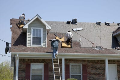When is the Best Time to Replace a Roof