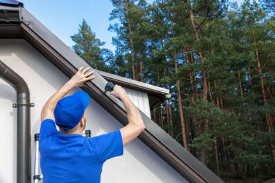 Why You Need a Drip Edge for Your Roof